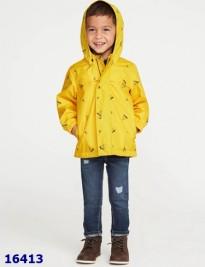 Áo raincoat Oldnavy