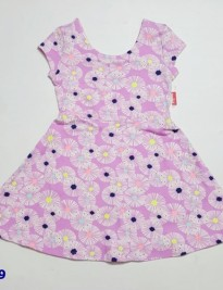 Đầm thun Basic