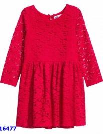 Đầm ren H&M