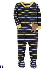 Sleepsuit Carters