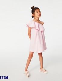 Đầm vải Zara