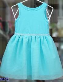 Đầm Cat&Jack xanh dương