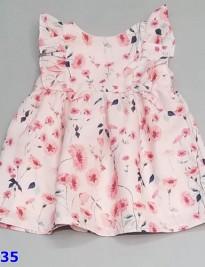 Đầm Zara Baby