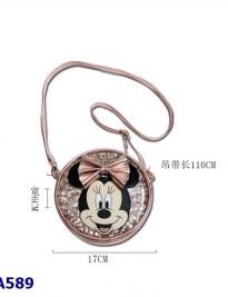 Túi hồng Minnie