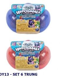Set 6 trứng Hatchimal