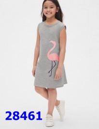 Đầm GapKid