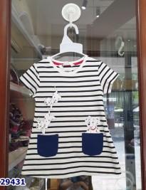 Áo váy H&M