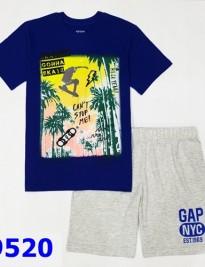 Bộ thun GapKid