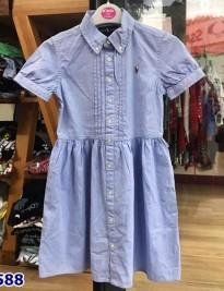 Đầm vải Ralph Lauren
