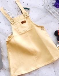 Đầm yếm Zara