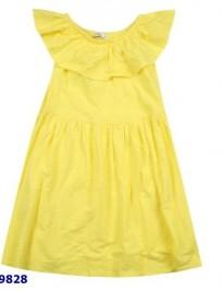 Đầm thun Toptenkids