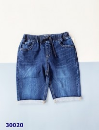 Short Jean Next