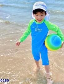 Đồ bơi xuất Hàn