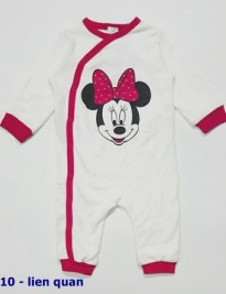 Sleepsuit Disney