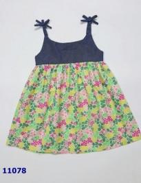 Đầm vải HM