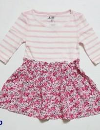 Đầm thun Babygap