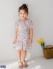 Đầm Lilipurri