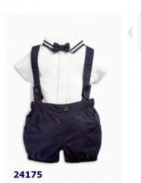Set quần yếm Next bodysuit