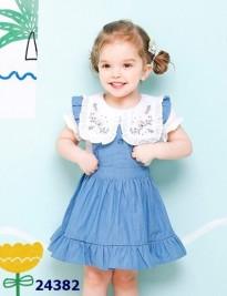 Đầm xuất Hàn