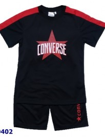 Bộ bé trai Converse