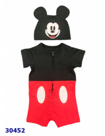 Bodysuit Disney