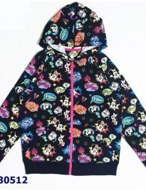 Áo khoác Disney