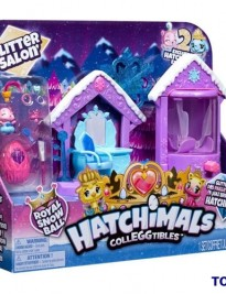 Hatchimals Glitter Salon
