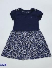 Đầm len-vải Nautica