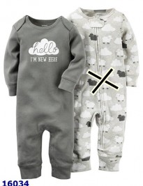 Sleepsuit Carter's