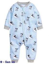 Sleepsuit thun H&M