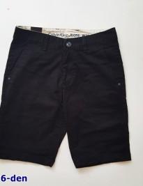 Short kaki Calvin Klein Jean màu  đen