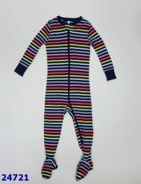 sleep suit bé trai liền vớ