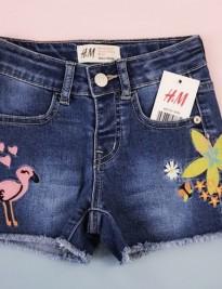 Short jean H&M
