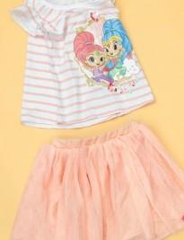 Set áo váy Disney
