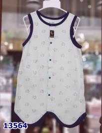 Áo choàng ngủ Vaenait Baby