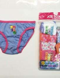 Set chip Joe Boxer ( 10c )