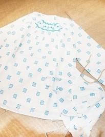 Đầm vải Gocco