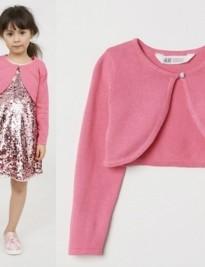Cardigan len H&M (hàng nhập US)