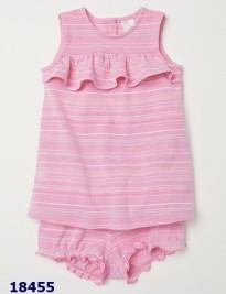 Đầm thun H&M (hàng nhập US) - kèm quần
