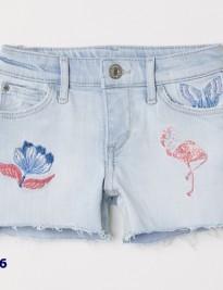 Short jean H&M (hàng nhập US)