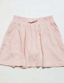 Chân váy thun kèm quần BabyGap