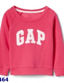 Áo Hoodie Baby Gap