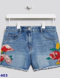 Short Jean Denim Matalan UK,