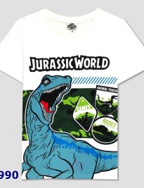 Áo Jurassic