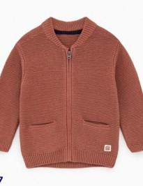 Áo khoác len Zara