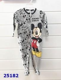 Sleepsuit liền vớ Disney