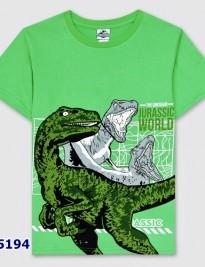 Áo Jurassic World