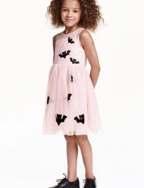 Đầm voan H&M