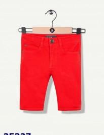Short jean Slim
