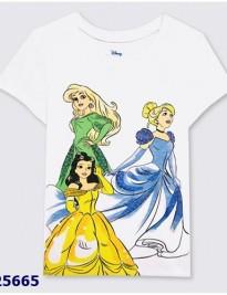 Áo Disney